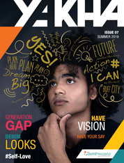 YAKHA ISSUE 07