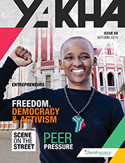 Yakha Issue 8